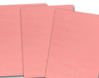 Pink 74 lb  Discount 8.5x11 Card Stock - Overstock