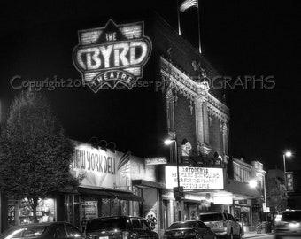 Byrd Theatre II