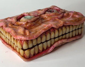 Moldy Stash Box