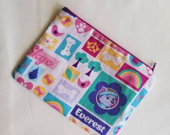 Skye Cosmetic or Pencil Bag