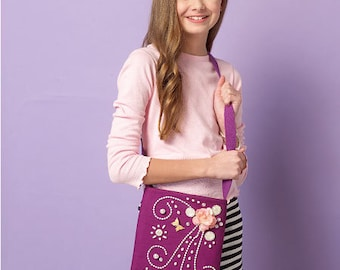 McCall's Sewing Pattern M7137 Embellished Tablet Cases