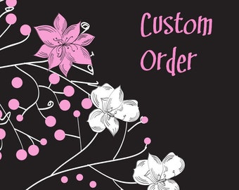 Custom Party Confetti (100)- Choose from 3 sizes