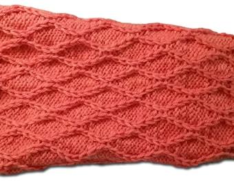 Hour Glass Dog Sweater Pattern