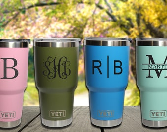 Yeti Engraved Cups Laser Engraved Cups And Tumblers By
