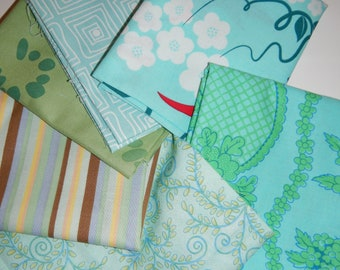 Fat Quarter Bundle #2