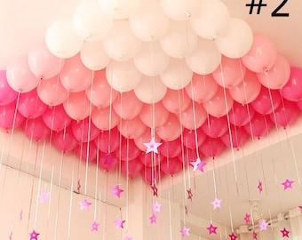 Birthday Decorations Etsy Studio