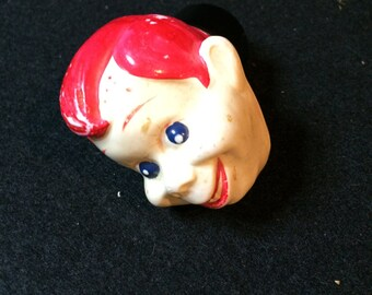 Vintage HOWDY DOODY Night Light