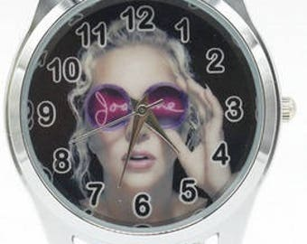 Lady Gaga Watch