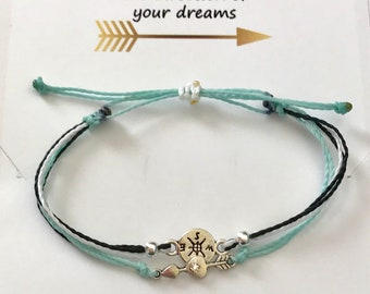 Graduation gift, Go Confidently in the Direction, High School graduation, gift for graduate, graduate, college and high school