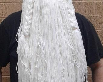 Handmade Dwarf Beard