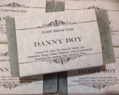 Danny Boy Homemade Soap, ...