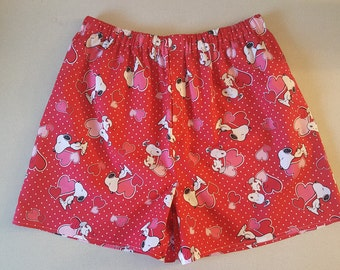 Men's Valentines Day Boxer Shorts