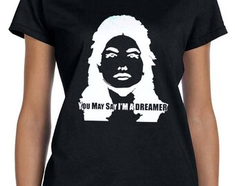 DACA Dreamer's Tee Shirt (English)