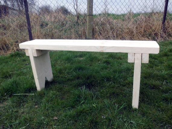 mamies banc de jardin banc en bois banc planches banque. Black Bedroom Furniture Sets. Home Design Ideas