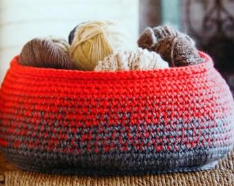 Crochet For A Quiet Evening Crochet Pattern Magazine October 2013