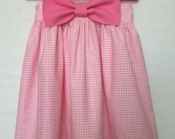 Baby Girls Dress, Little Girl Dress, Girls Clothing, Toddler Dress, Childs Dress, Party Dress, Girls Birthday Gift,