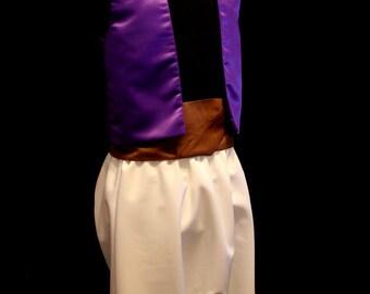 Street Rat Arabian Costume Custom Made