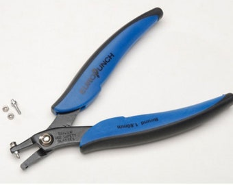 Euro Metal Hole Punch Pliers - 1.8mm Hole