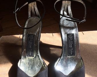 Werner Kern sandals