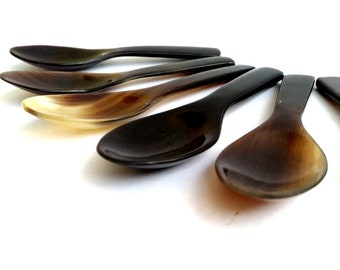 Small SPOON Horn  MULTIFUCTIONED 1 set get 6 pcs