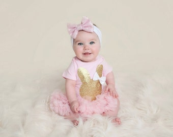 my first easter outfit, easter tutu dress, bunny outfit, easter outfit, girl easter outfit, baby girl outfit, infant easter outfit, bunny