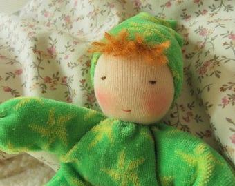 Nikki, cuddle doll, Babies first doll