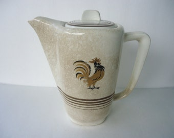 Taylor Smith Taylor Rooster Teapot