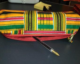 T029 - Kit school round wax (pencil box)