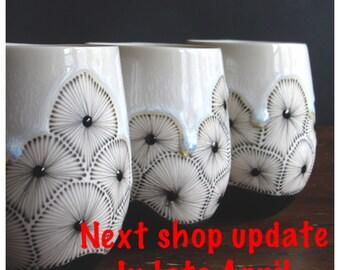 Shop update messages