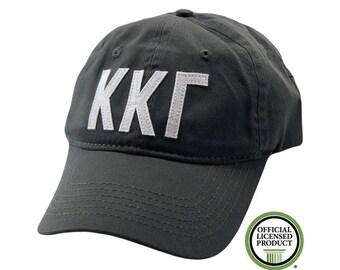 Kappa Kappa Gamma - Felt Letter Hat