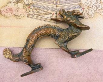 Dragon Door Handle Home Decor hardware accessories