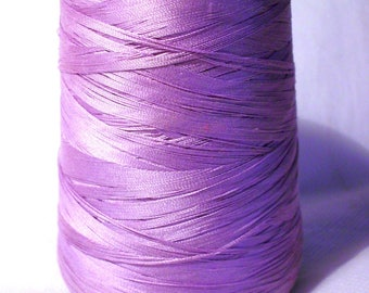 Cone thread sewing resistant purple 4500 m