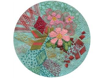 Mint Bloom