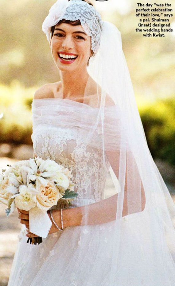 Bridal wrap wedding cover up in tulle white or ivory like this item junglespirit Gallery