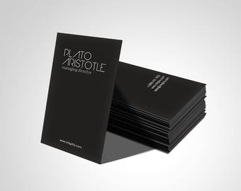 Business Cards (DIGNIFIER Template)