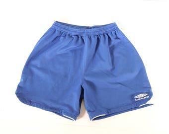Vintage Umbro shorts men's large
