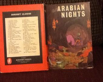 Arabian Nights -1970