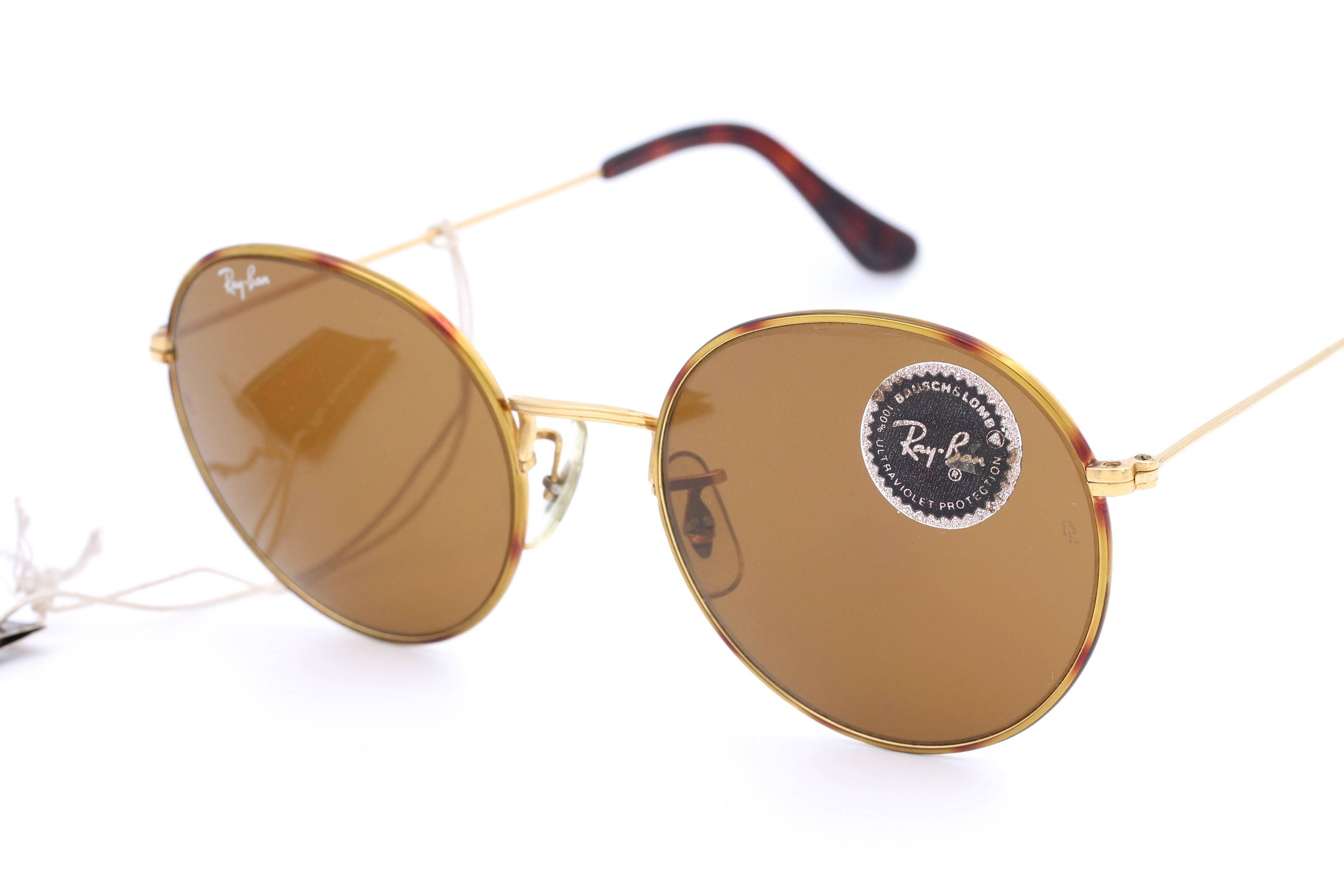 fb832ba8af4 Ray Ban Olympian 1960 « One More Soul