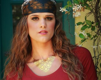 BOHEMIAN Jewelry, Bohemian Necklaces, Bohemian Bracelets, Bohemian Temporary Tattoo, Bohemian Metallic Temporary Tattoos, Bohemian Rings