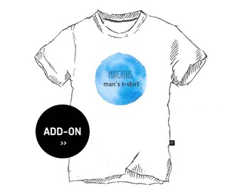 Add ons Tee, Matching Mens Clothes, Mens Fashion