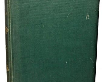 History of Pendennis Classic Fiction William Makepeace Thackeray ca. 1880