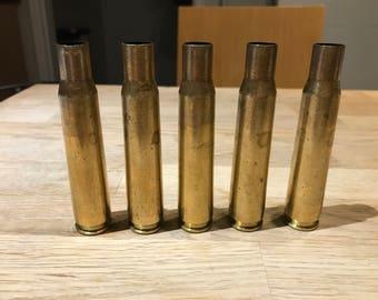 1 Inert 50 BMG Casings