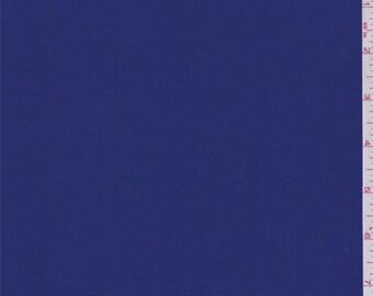 Cobalt Blue Swimwear, Fabric By The Yard