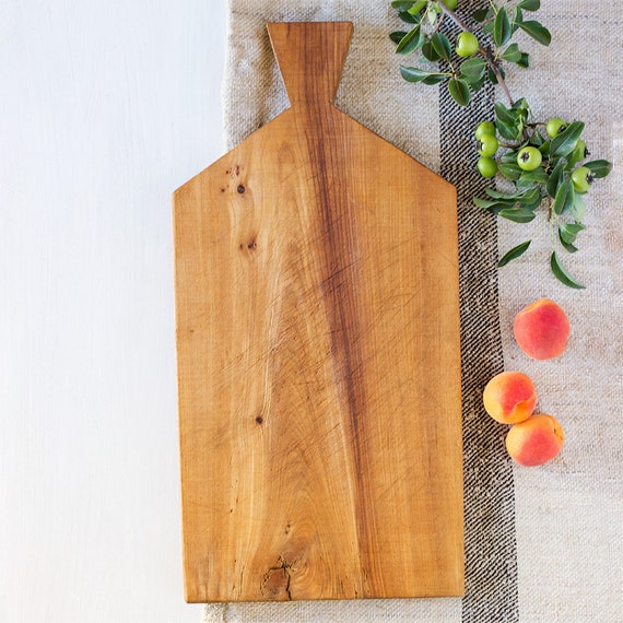 French Farmhouse Wooden Board