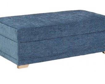 Brand new bed in box footstool