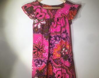 the heart shaped pocket dress