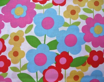 Windham Fabrics - Pocket Full of Posies by Foliage - Cotton Woven Fabric