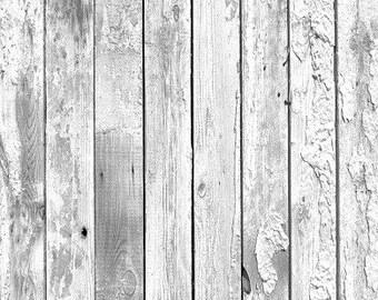 """54""""x5' Photography Backdrop Faux Floors Walls Vinyl"""