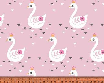 BW Jersey 'Swan Princess'