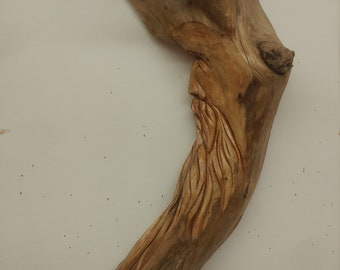 N89. Wood-Spirit